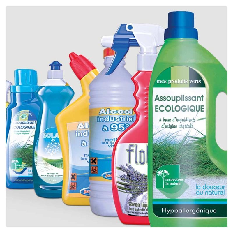 Etiquettes synthétiques polyéthylène - Etiquettes personnalisées multi-usages et synthétiques