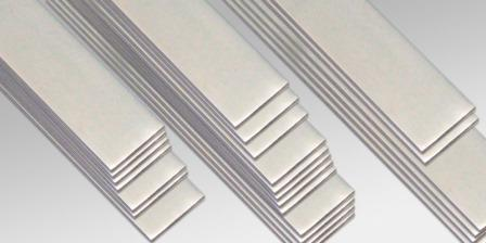 Steel Flats - Steel Flats