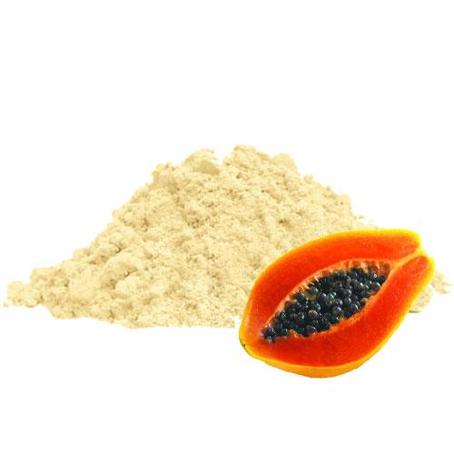 Papaya Soluble Powder - Papaya Soluble Powder