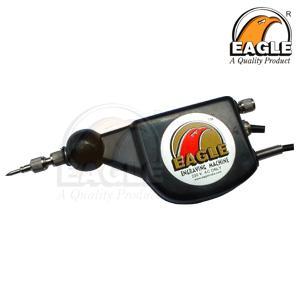 Eagle Engraving Machine