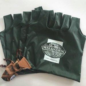 Foldable shopping bags - Foldable shopping bags