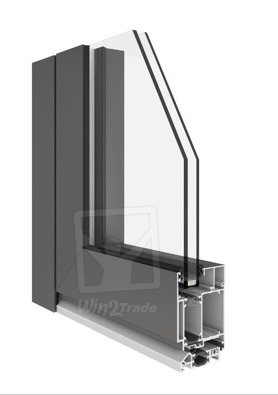 profil s en aluminium pologne entreprises. Black Bedroom Furniture Sets. Home Design Ideas