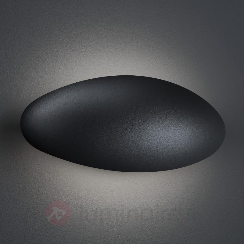 Applique LED d'extérieur Missouri, anthracite - Appliques d'extérieur LED