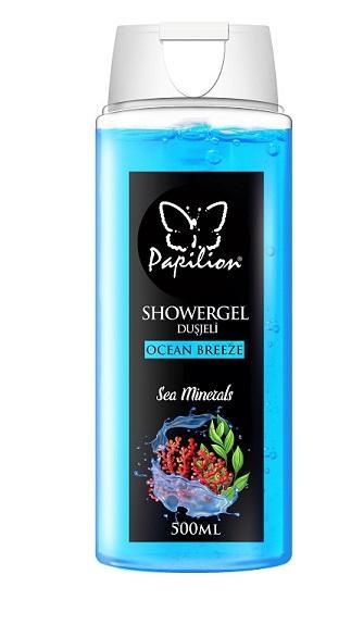 papilion shower gel 400 ml - shower gel