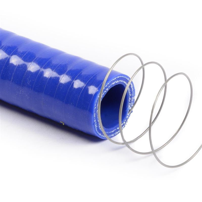 Silikon Spiralschlauch DN=25mm - Silikonschläuche