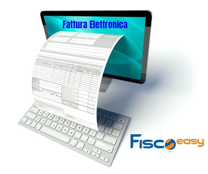Fattura Elettronica - Fatturazione elettronica - Fiscoeasy Programma di Fatturazione Elettronica e di