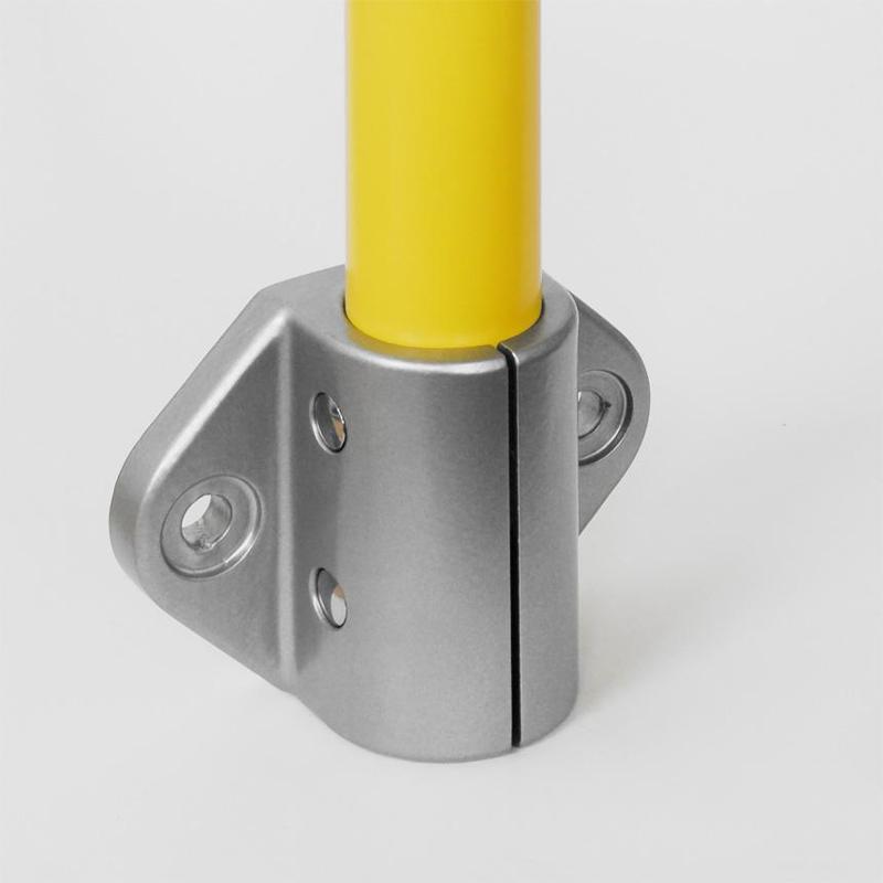 Universal tube connectors - Tube Bracket Nr. 7008