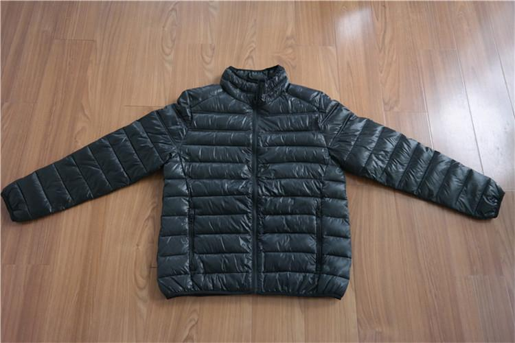 Women's padded cotton coat for winter YH16-47 - YH16-47