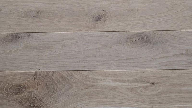 Rustic B - 2-layered engineered flooring - 2-layered engineered flooring, width 120, 160, 180, 200, 220, 240mm