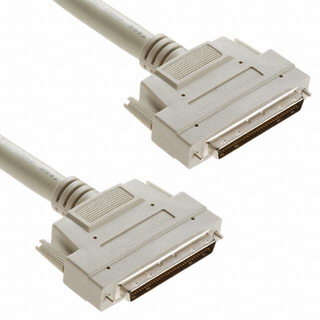 CABLE SCSI-3 EXTENSION 68CONDUCT - Assmann WSW Components AK-Y1301
