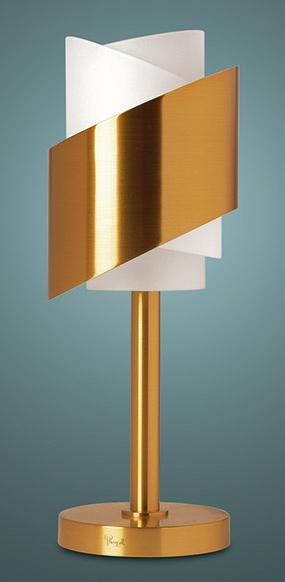Lampada di fascia alta - Modello 159