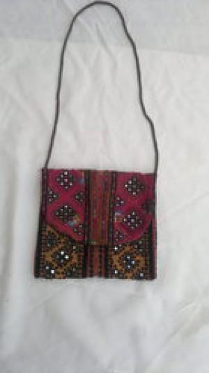 Banjara Embroidery Ladies Purse