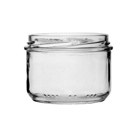 Pots à verrines - Verre 120-236-262 ml V120T,V230TO82,V262TO82