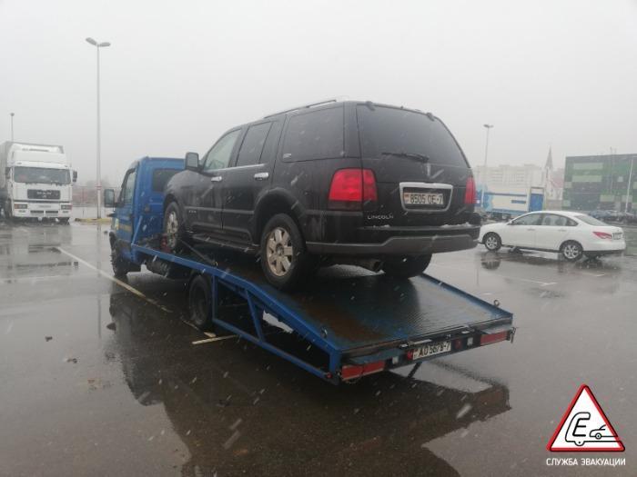 Эвакуатор в Борисове круглосуточно - эвакуация авто Минск