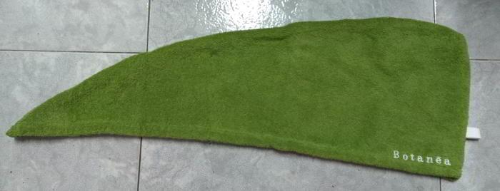 turbante per parrucherie -