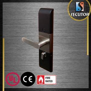 Password Door Lock - Password Touch Panel Electronic Household Door Lock