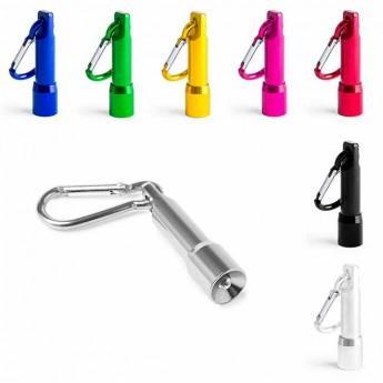 Lampe de poche mousqueton B33 - Réf: B33