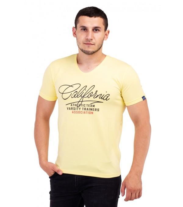 Men's Printed T-shirt -