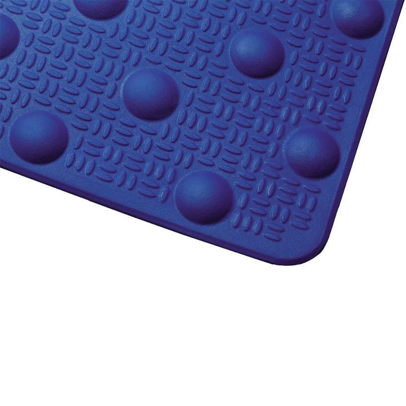 Dalle podotactile polymère - Accessibilité handicapé