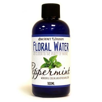 Floral Waters - Wholesale Floral Waters