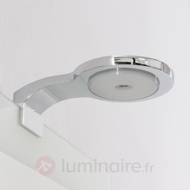 Sara S2 applique pour miroir de salle de bain LED - Salle de bains et miroirs