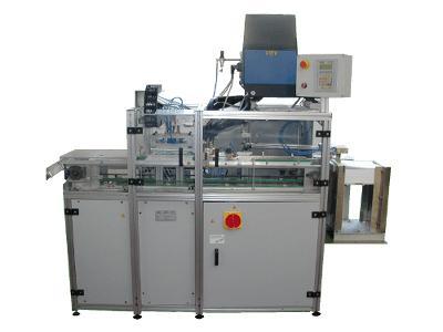 Applicatore automatico campioni Serie IDL 5/9