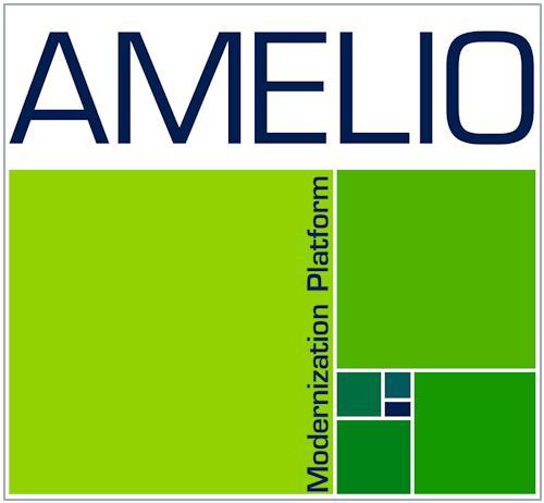 AMELIO Modernization Platform