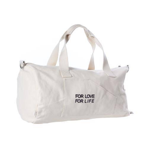 Organic Cotton Bag - SUOP-005