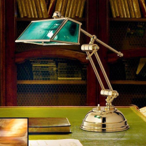 Lampe à poser classique Galleria - Lampes de bureau