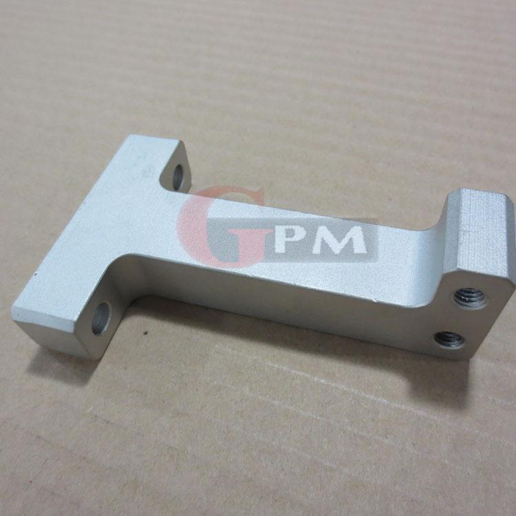 Custom Aluminum Parts Machining - CNC Machining Custom Aluminum Parts