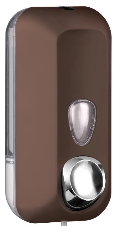 CLIVIA Colored-Edition 55 plus soap dispenser - Item number: 117 297