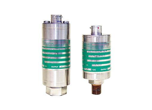Trasduttore di pressione assoluta - 8264, 8267 - Trasduttore di pressione assoluta - 8264, 8267
