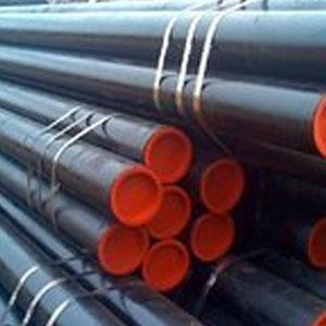 Carbon Steel Pipes API 5L Gr. B X70