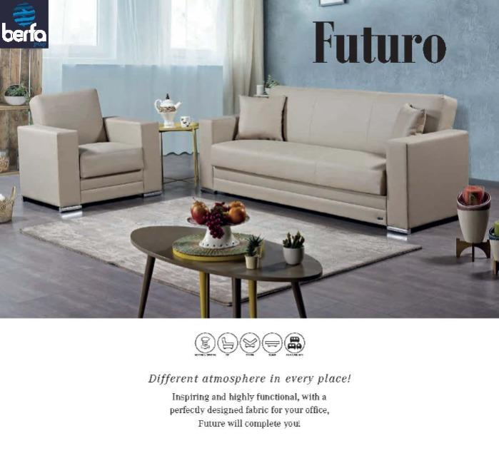 Καναπέ - Κατασκευαστές καναπέδων-κρεβατιών