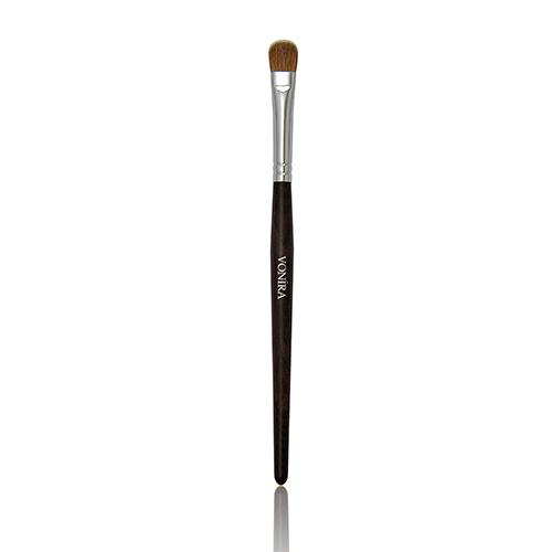 Custom Oval Makeup Brush Finest Sable Hair Makeup Brushes