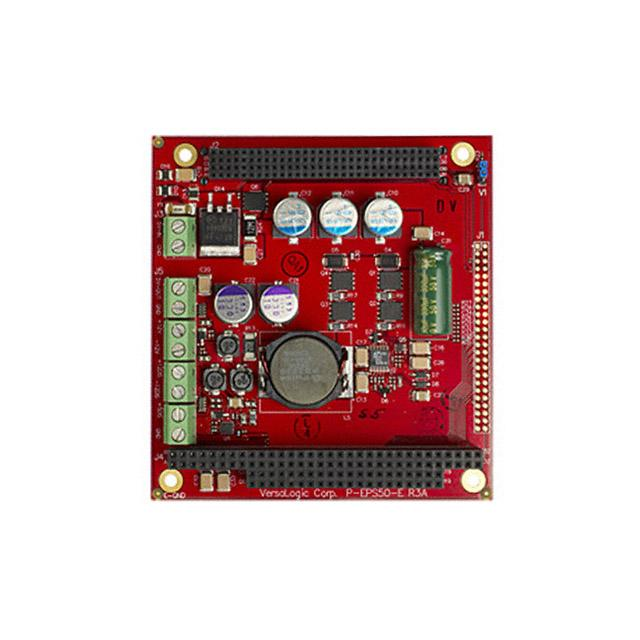 PC/104-PLUS, POWER SUPPLY 50 W - VersaLogic Corporation VL-EPM-PS1A