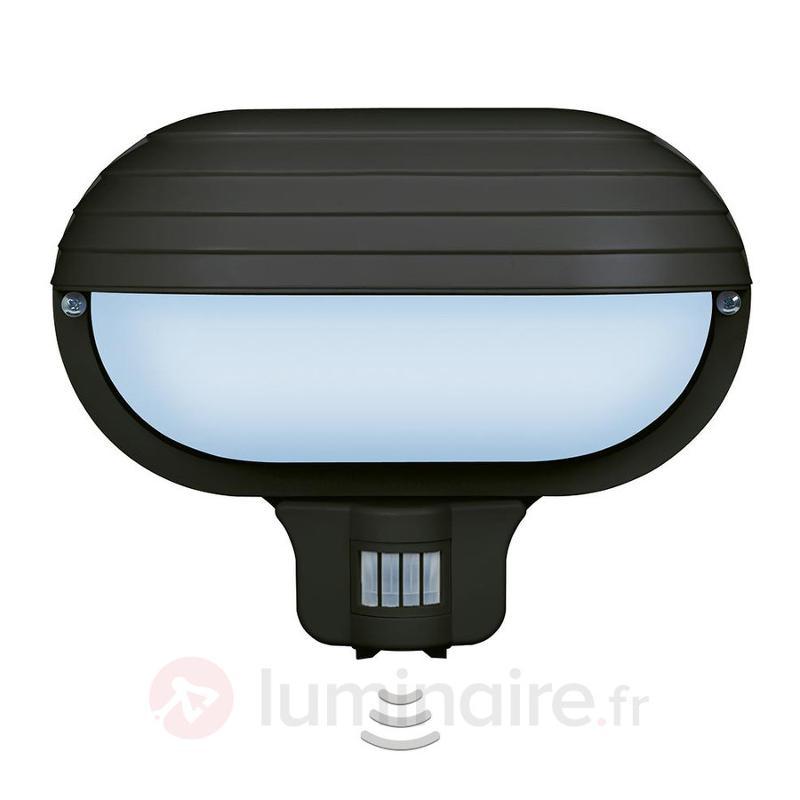 Applique d'extérieur avec capteur Home LED 5000 - Appliques d'extérieur avec détecteur