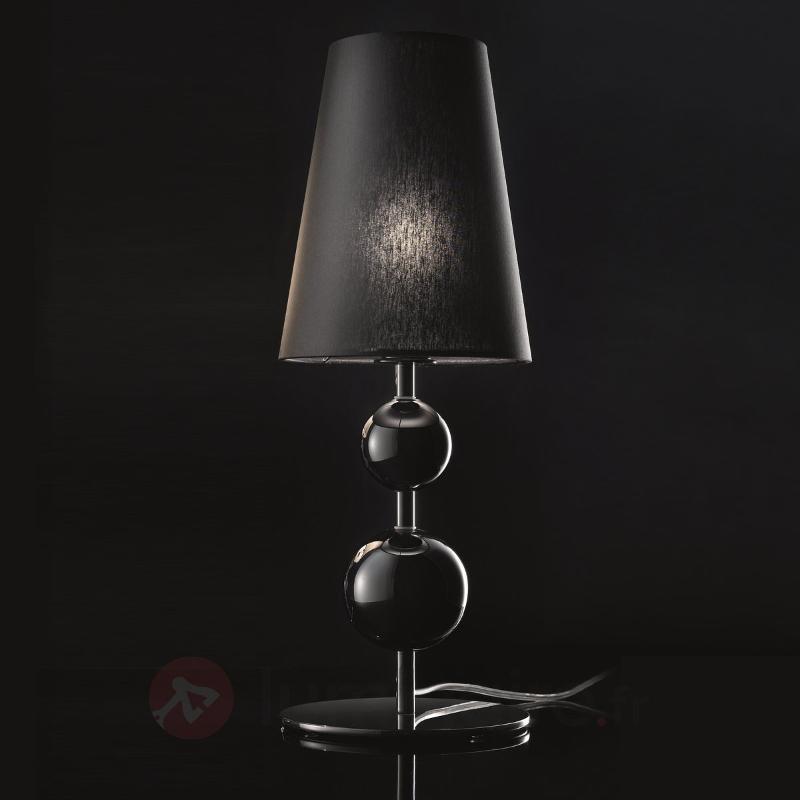 Jolie lampe à poser Ginger - Lampes de chevet