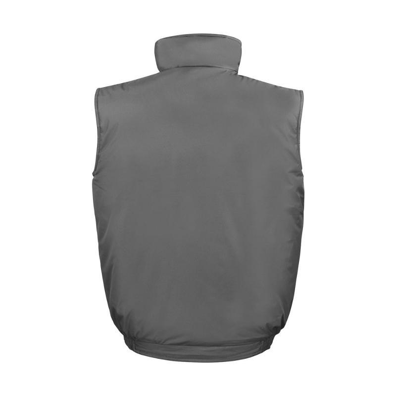 Veste sans manches rembourée - Sans capuche