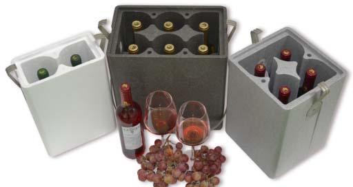 caixas em esferovite - caixas de esferovite para produtos alimentares