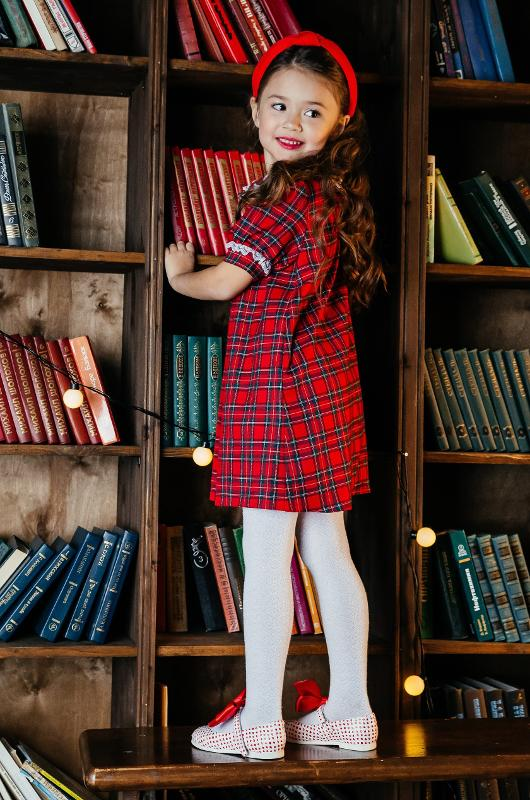 Dress Katrin - Dresses