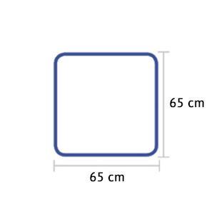 Pre-school Tables - Squared top