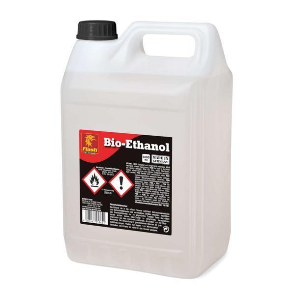 Bio-Ethanol 5000 ml -
