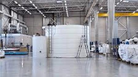 EXTRA LARGE ATC-P-500 - EXTRA LARGE ATC-P-500 Wastewater Treatment for Campsites or Urbanisations