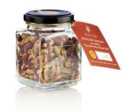 Pistacchio Sgusciato DOP - Ingredienti: 100% pistacchio verde di Bronte DOP.