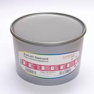 Inchiostri e vernici SUN CHEMICAL - inchiostri per tutti i tipi di stampa