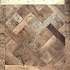 Versailles Parquet Old Oak - Old Oak panels Versailles