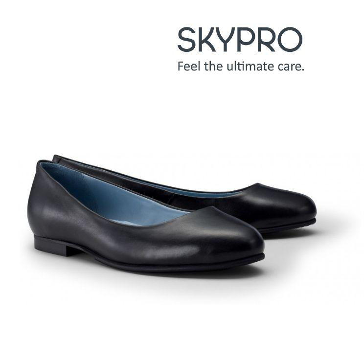 Sapatos de mulher para a aviação - RUTH TAYLOR
