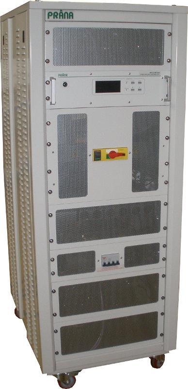 Amplificateur état solide - AMPLIFICATEUR DE PUISSANCE MT1400
