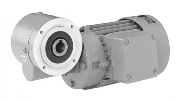 SN9BFH - Einstufiger Getriebemotor mit Hohlwelle